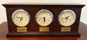 Bombay-Company-Wood-Time-Zone-Clock-LA-NY-Chicago