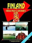 Finland Foreign Policy and Government Guide by International Business Publications, USA (Paperback / softback, 2004)