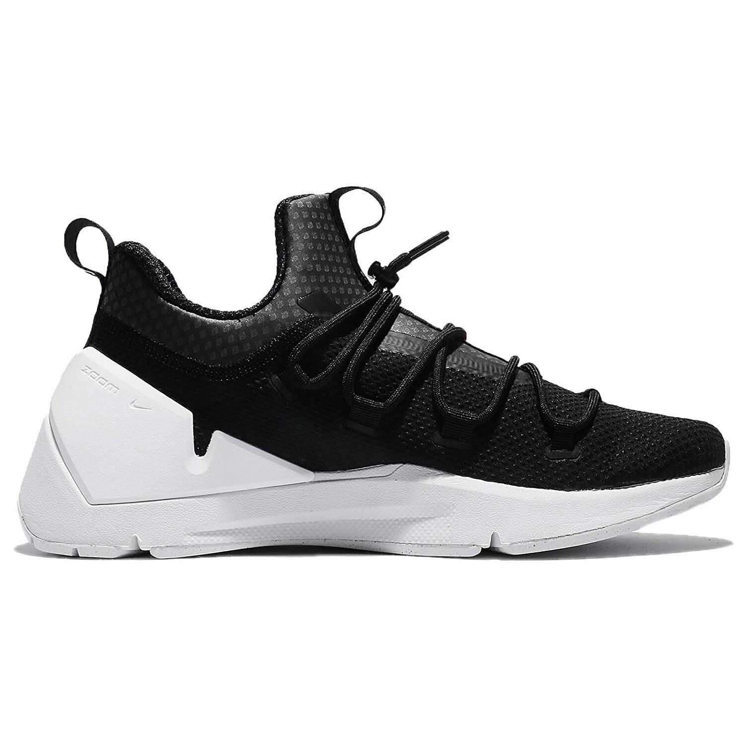 NIKE Men's Air Zoom Grade Basketball shoes 924465 001 Retail $130 Size 10 New