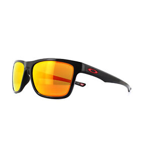 b86886815ea Image is loading Oakley-Sunglasses-Holston-OO9334-12-Polished-Black-Prizm-