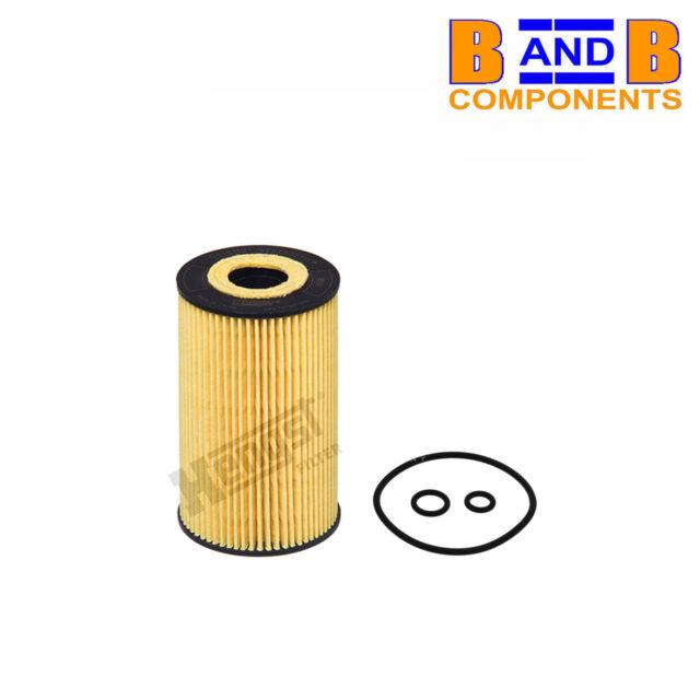 Hengst Filtre e115h01d208/Filtre /à huile