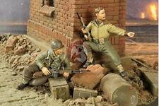 Verlinden 1/35 VP 2665 2 US Soldaten einer Aufklärungseinheit