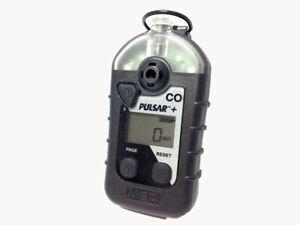 MSA Pulsar + Plus CO Detector 10036171