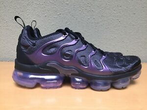NIKE-AIR-VAPORMAX-PLUS-034-EGGPLANT-034-SIZE-10-NEW-WITHOUT-BOX-924453-014-SHOES