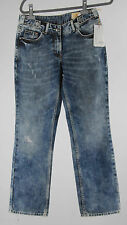 Orwell Jeans D 38 L 31 Scout blau used Effekte neu mit Etikett