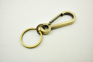 2pcs-Antique-Brass-Swivel-Hook-Snap-Key-Clasps-Hooks-With-Ring-Key-Chains-HK053B