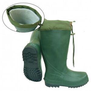 Fishing Boots With Warm Lining Filstar YX-107