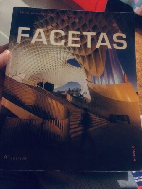 Facetas by Crapotta, Demel