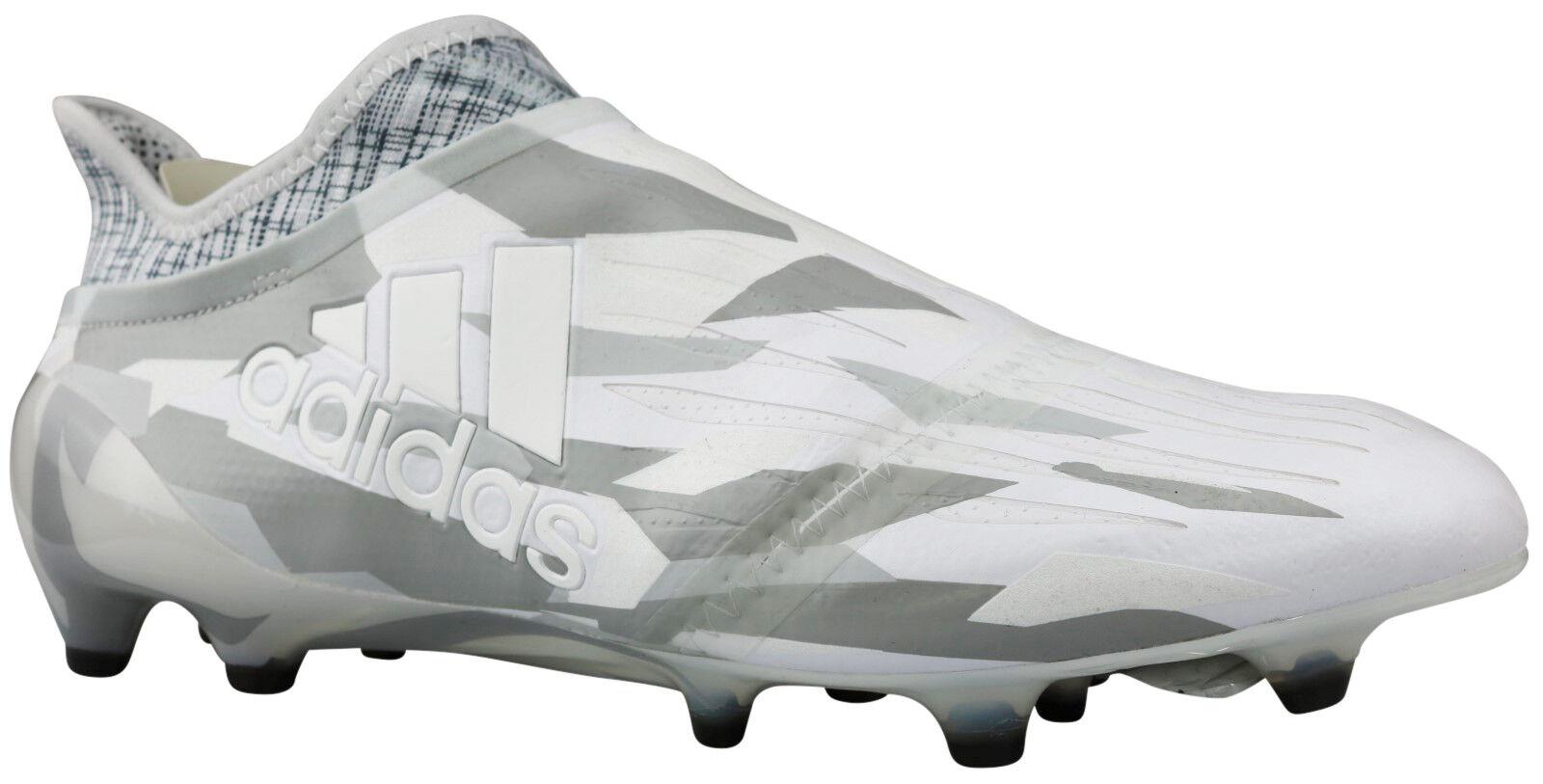 Adidas x 16+ Pure caos FG botas de fútbol levas bb1074 blancoo talla 39 - 46 nuevo embalaje original