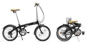 mini bmw folding bike (rrp £525) 80912413798 | ebay