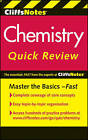 CliffsNotes Chemistry Quick Review by Harold D. Nathan, Charles H. Henrickson (Paperback, 2011)