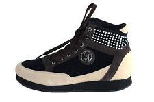 GV1945 Scarpa Scarpe Sneakers ARMANI JEANS 37 donna Multicolore