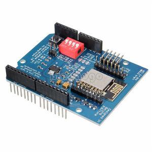 ESP-12E-ESP8266-UART-WIFI-Wireless-Shield-for-Arduino-UNO-R3-NEW