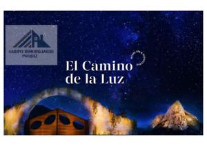 Proyecto Residencial El Camino de la Luz Bernal Queretaro