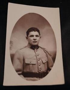 Vintage-Blanco-y-Negro-Fotografia-Europea-Soldier