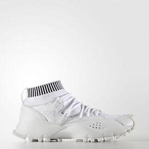 Adidas Originals Men 's SEEULATER Primeknit Shoes Size 10 us S80040