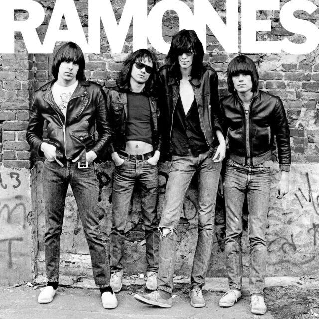 Ramones 180g 1LP Vinyl 2018 Rhino Records Superior 2016 Remaster
