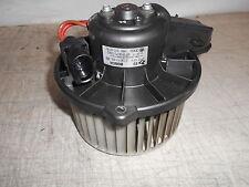2002 Audi A6 quattro Blower motor heater fan A/C fan motor