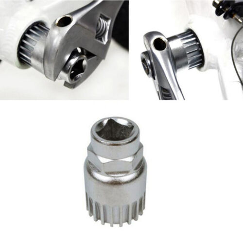 New Mountain Bicycles Sealed Bottom Bracket Spindle Remover Repair Steel Tool