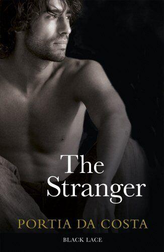 1 of 1 - The Stranger: Black Lace Classics by Da Costa, Portia 0352346752 The Cheap Fast
