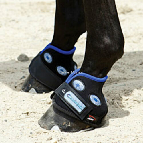 Veredus Magnetic Hoof Boots New Veredus Magnetik Therapy Line FAST FREE POST