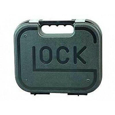 Glock Factory Lockable Gun Case 6099
