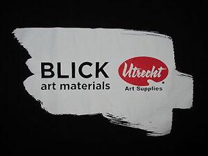 Share your art supplies from dick blick art materials