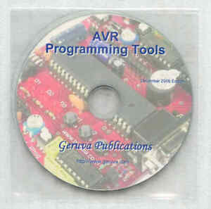 AVR-controller-Prog-Software-Linux-UNIX-Windows-Others