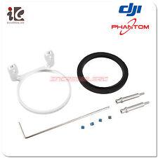 Authorized Genuine DJI Phantom 2 Vision Part P2V-27 Lens filter mounting kit NEW