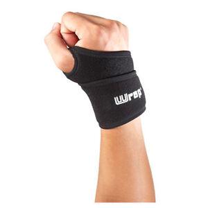 Solace Care NEOPRENE WRIST WRAP Adjustable Compression Arthritis Relief Brace