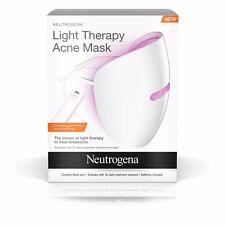 UNLIMITED USE - Neutrogena Light Therapy Acne Mask