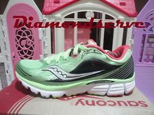 Authentic SAUCONY WOMEN RUNNING SHOES KINVARA 5 10238-5 Size 8 New