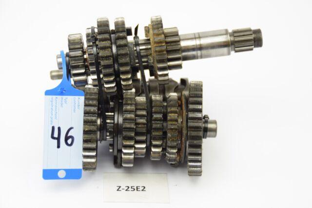 HUSQVARNA TE 410 2AA bj.94 - Boîte complète