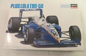 Hasegawa Plus Lola T90-50 F3000 model kit 1/24