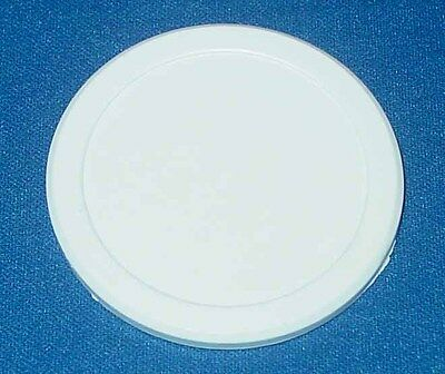 "Sporting Goods Reasonable Dynamo/valley 2 1/2"" Quiet White Air Hockey Puck For Arctic Wind Free Shipping Bright And Translucent In Appearance Indoor Games"