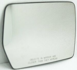 2011-2014 Ford F150 Right Passenger Side View Power Mirror Glass OEM BL3Z17K707A