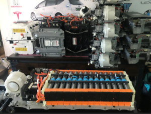 Image Is Loading For Toyota Prius Oem New Replacement Nimh Hybrid