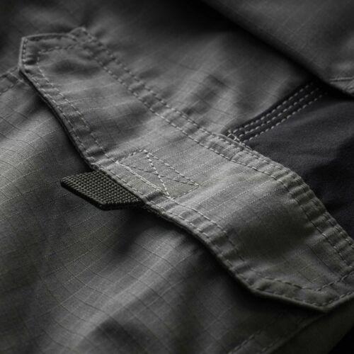 Scruffs Shorts TRADE FLEX HOLSTER Work Shorts Lightweight Slim Fit Hard Wearing