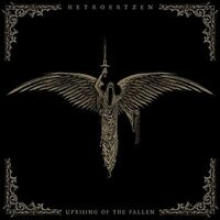 Uprising Of The Fallen [new Cd] Digipack Packaging