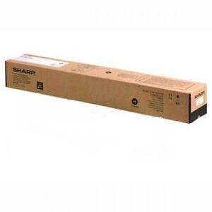 ORIGINAL-Sharp-MX-500GT-NOIR-CARTOUCHE-DE-TONER-40000-pages-Neuf-Emballage