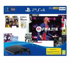 SONY-PlayStation-4-with-FIFA-21-500GB-Blu-ray-Drive-Black-Currys