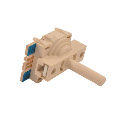 Véritable HOTPOINT pièces détachées Four principal Potentiomètre C00193532