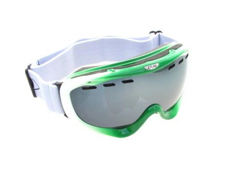 Alpland Skibrille  Schutzbrille Damenbrille ski goggles Frauenbrille
