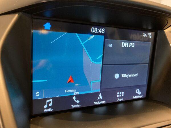 Ford C-MAX 1,5 TDCi 120 Titanium billede 15