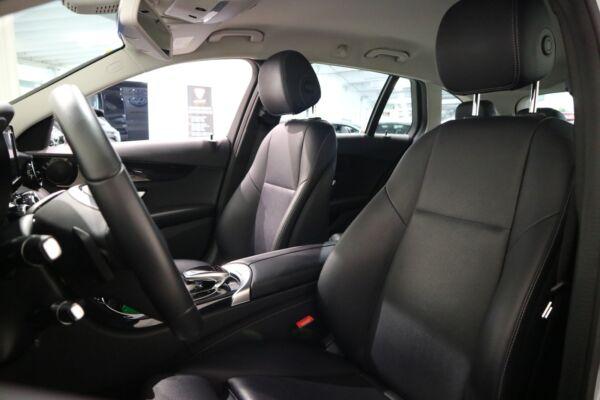 Mercedes C220 d 2,2 Business stc. aut. - billede 5