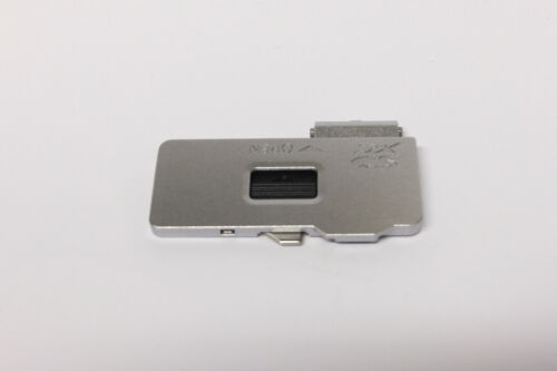 Olympus batería original tapa especializada//tapa para OM-D e-m10 Mark II de plata