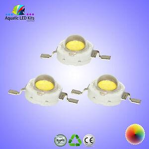 1W-amp-3W-EPISTAR-Bridgelux-Epiled-High-Power-LED-Chip-Aquarium-Grow-Light-DIY-UK