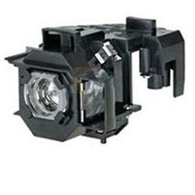 ELPLP34 V13H010L34 LAMP FOR EPSON MODELS V11H178020 V11H177020 V11H176020