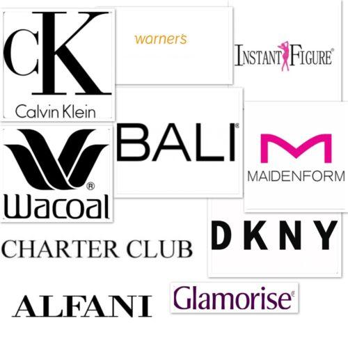 Wholesale Lot Resale Womens Intimate Apparel /& Sleepwear Designer 1,000 MSRP New