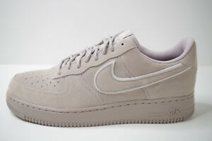 low priced faede bcb0d Image is loading NIKE-AIR-FORCE-1-039-07-LV8-SUEDE-